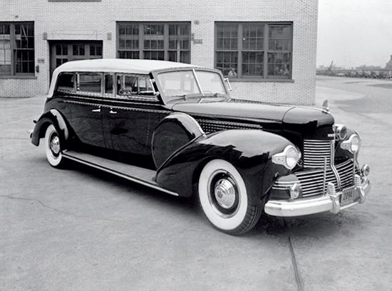 lincoln1939