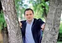 KRISTIAN NOVAK: Pisac s tatamija