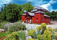 Botanički vrt – 125 godina zelenog dragulja