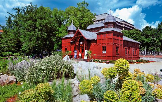 Botanicki Vrt 125 Godina Zelenog Dragulja Jet Set Magazin