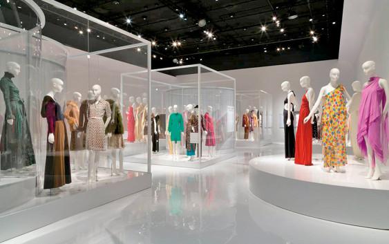 Povijest mode u FIT-u