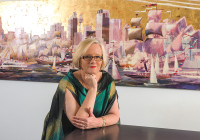 SUSAN COX: Nova slika Australije