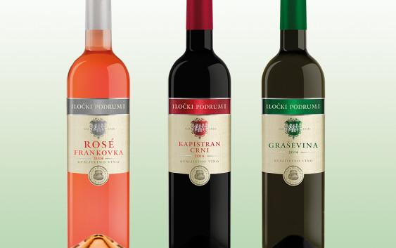 Vrhunska vina Iločkih podruma