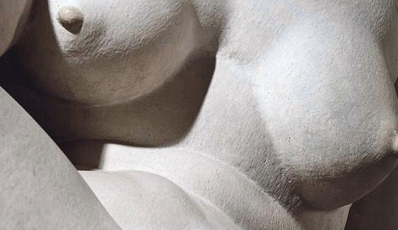 Tjelesnost i erotika u Meštrovićevim djelima
