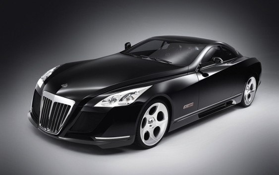 10 najskupljih sportskih automobila svih vremena