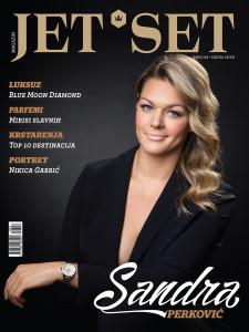 jet set 143 naslovnica