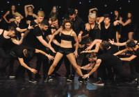 Preko plesa do zvijezda