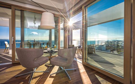 Bel Étage: Luksuz u Splitu