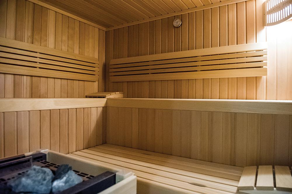 skipass sauna
