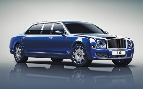 Bentleyeva redateljska verzija