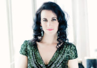 MARTINA FILJAK: Poliglot za klavirom