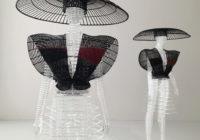 Origami moda