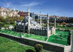 Turska u malom