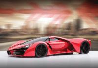 Ferrari F80 – petsto  na sat!