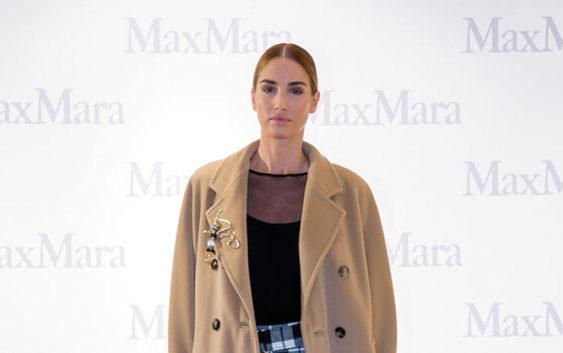Veliki povratak Max Mara  kaputa 101801