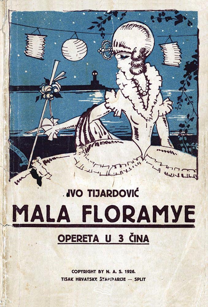 Floramyposter