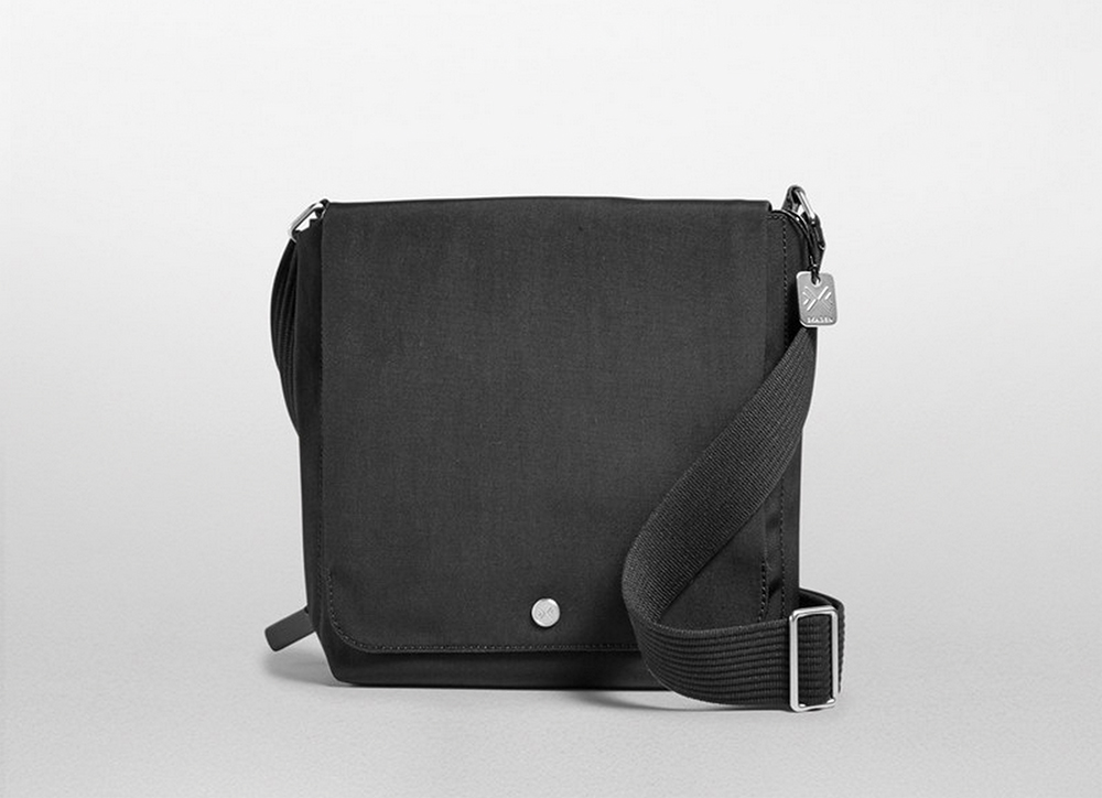 Vijest 4 - Nordburg Small Twill Messenger