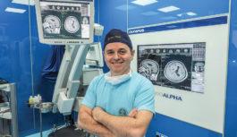 Neurokirurg(ija) svjetskog ranga