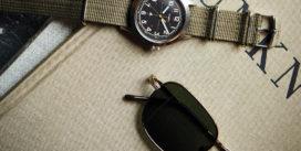 Todd Snyder  & Timex Watches