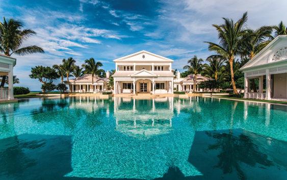 Prodana kuća Celine Dion s vodenim parkom