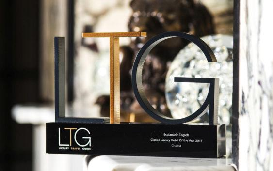 Prestižne nagrade i uzbudljivo ljeto u Esplanadi