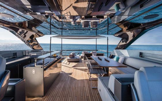Luksuzni stan za morskoga vuka