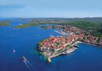 Korčula na listi 12  svjetski zanemarenih otoka