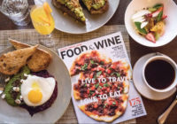 The Food & Wine Awards 2017