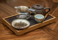 Ritual u zagrebačkoj čajani