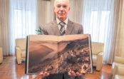 BORO VUČINIĆ: Hrvatska kao prva misija