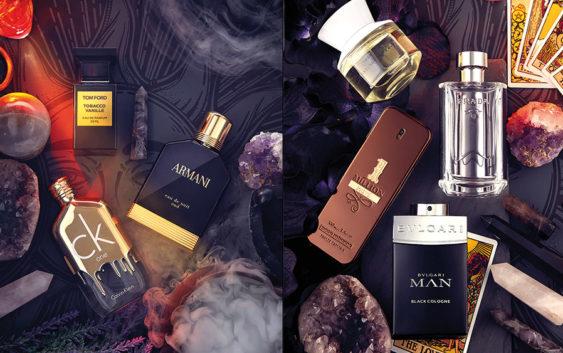 Svijet  muških mirisa