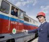 Budimpeštanska dječja željeznica