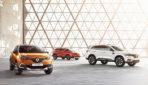Renaultova  SUV ofenziva