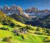 Najljepših 15 malih gradova svijeta