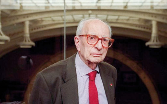 Nonino prethodnik Nobela