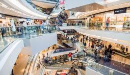 Godišnji odmor u Mall of America