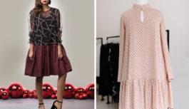 LuLu Couture romantika