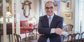 JORGE MANUEL DA SILVA LOPES: Hrvatski dani portugalskog veleposlanika