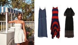 Ona prava ljetna haljina