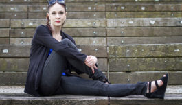 Australska zvijezda zagrebačkog baleta