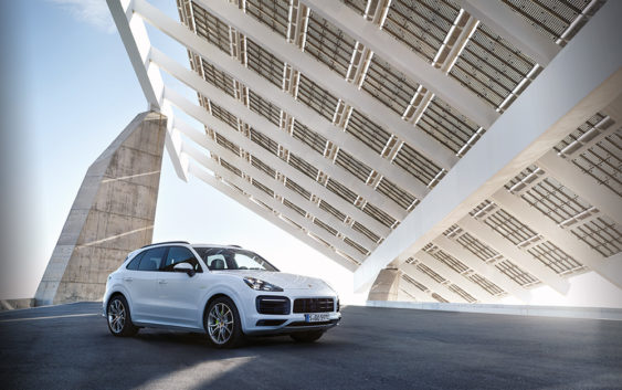 Automobil koji spaja sadašnjost i budućnost
