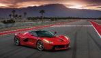 Stiže električni Ferrari