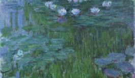 Claude Monet u bečkoj Albertini