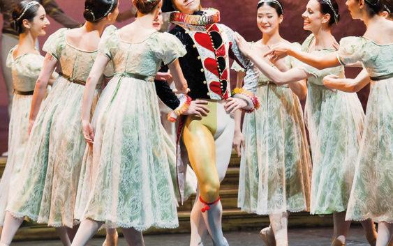 TAKUYA SUMITOMO: Japanska zvijezda hrvatskog baleta