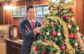 PARK WON-SUP: Deveta misija korejskog diplomata