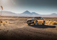Audi Q8  – sjajna simbioza SUV-a  i sportaša