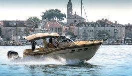 Terra Nauta: hrvatski brod godine