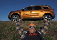 """""""Master vozi Duster"""""""