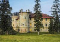 Šetnja dvorcima oko Zagreba