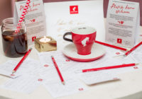 Kava na dar za napisani stih